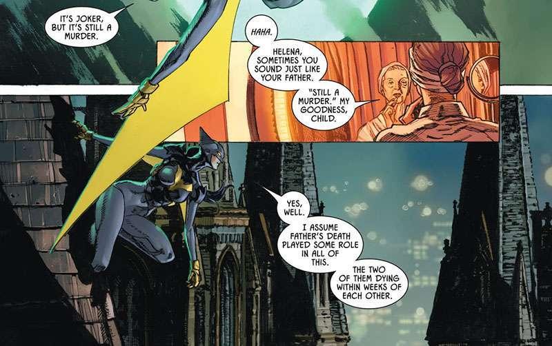 batman catwoman bruce wayne death