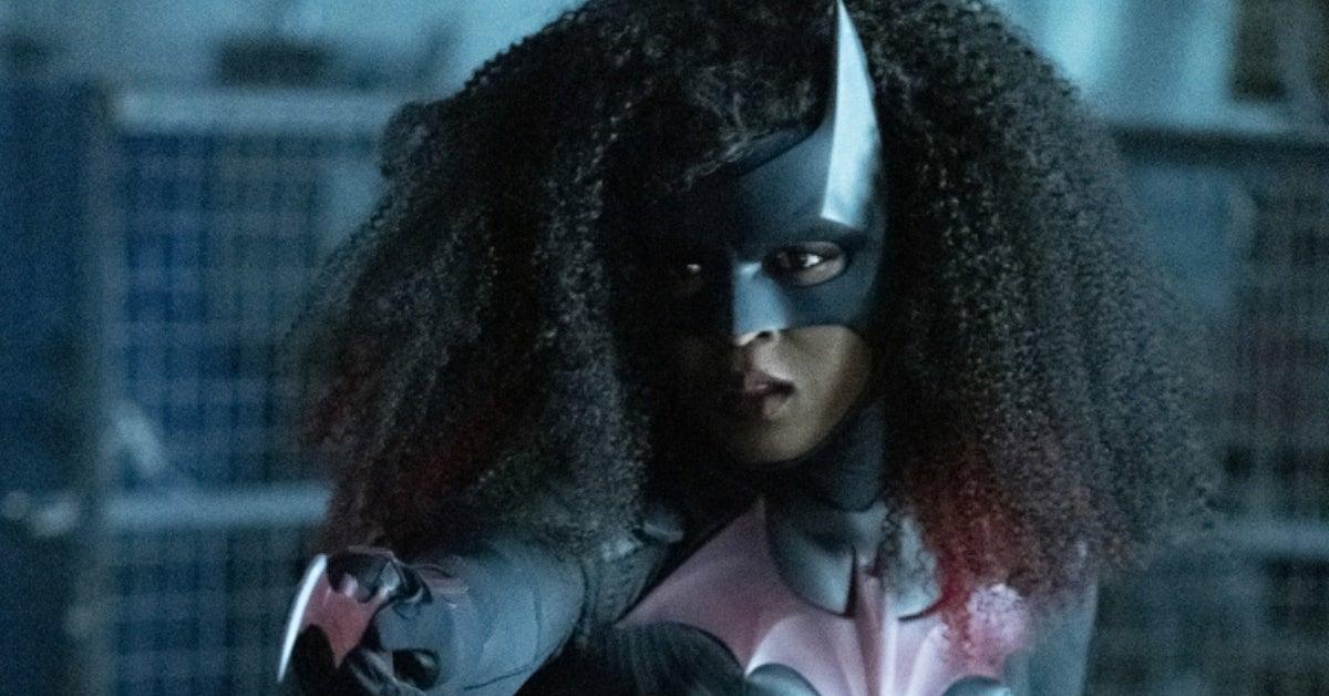batwoman 2x04