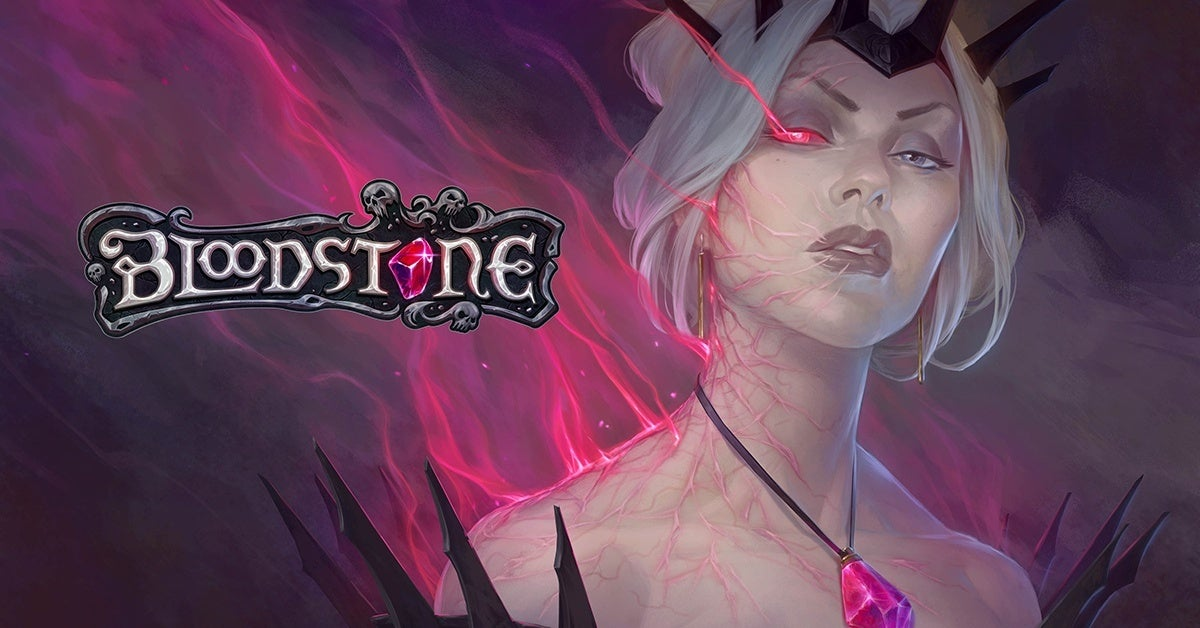 Bloodstone Cover