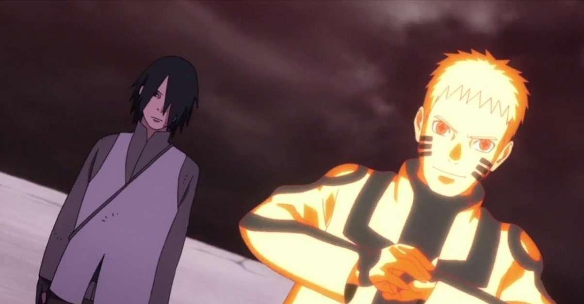 Brouto Naruto Nerf