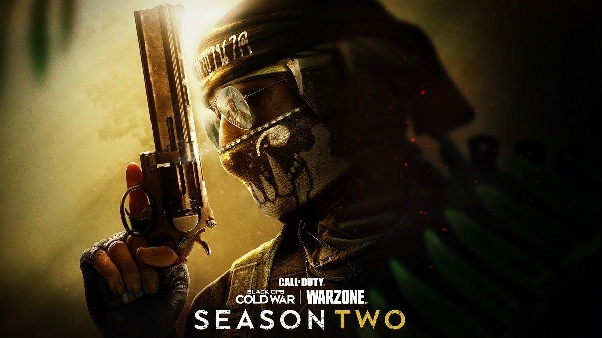 Call of Duty Warzone Season Two