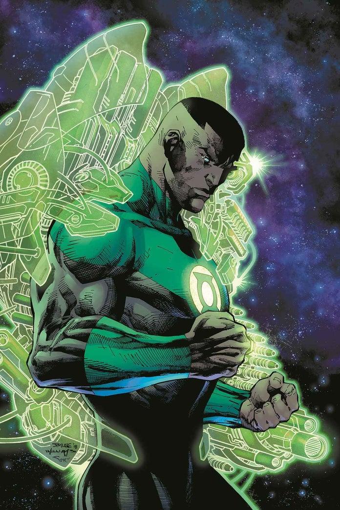 DC-Green-Lantern-John-Stewart-Hardcover