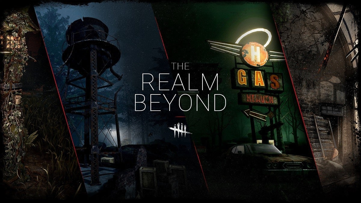 Dead by Daylight The Realm Beyond