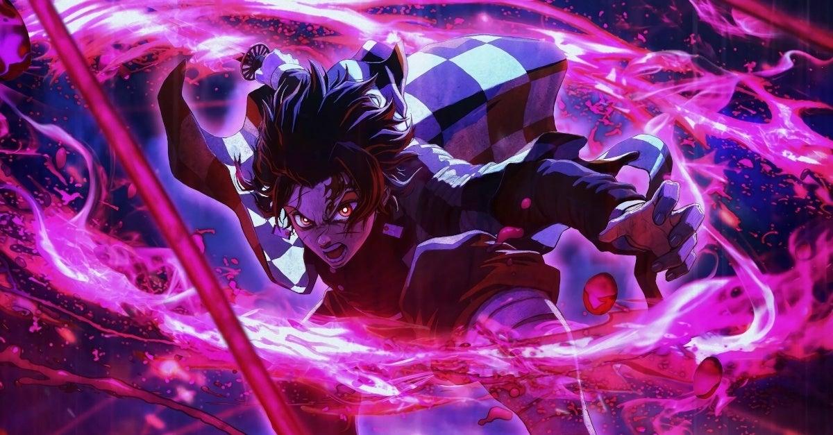 Demon Slayer Live Action Movie Hollywood Blockbuster Anime Manga