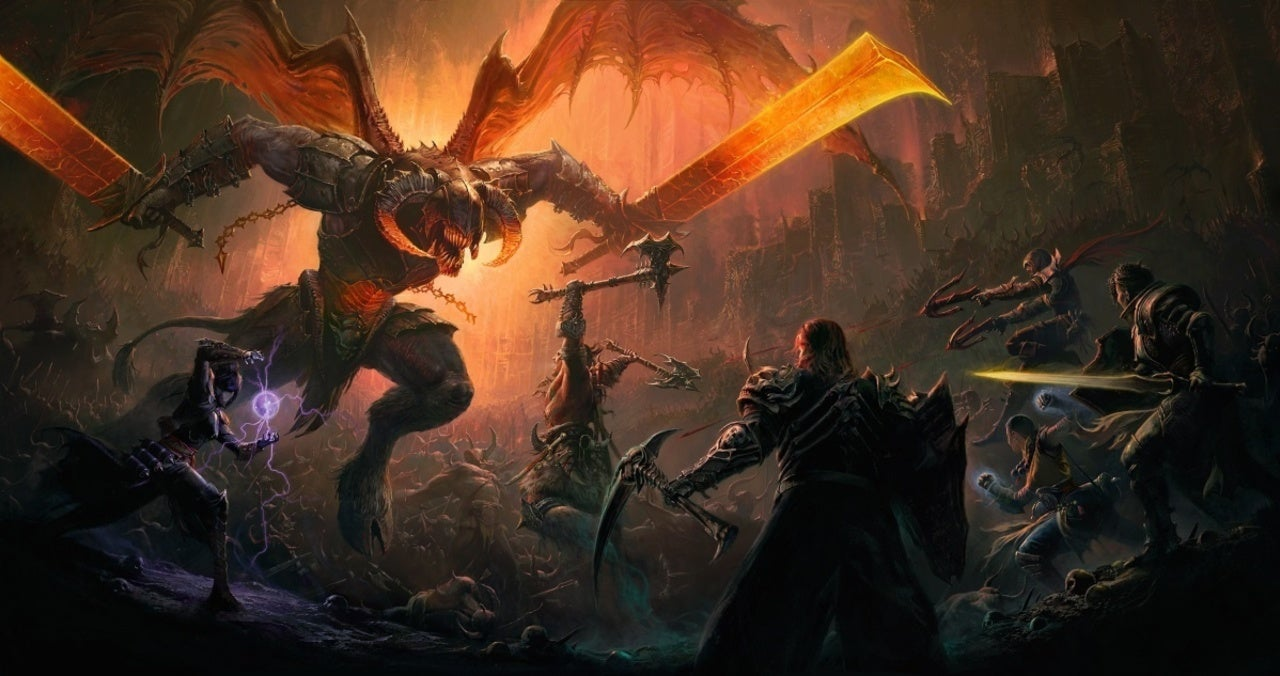 "Diablo Immortal Team Is ""Not Necessarily Going to Block"" Emulation"