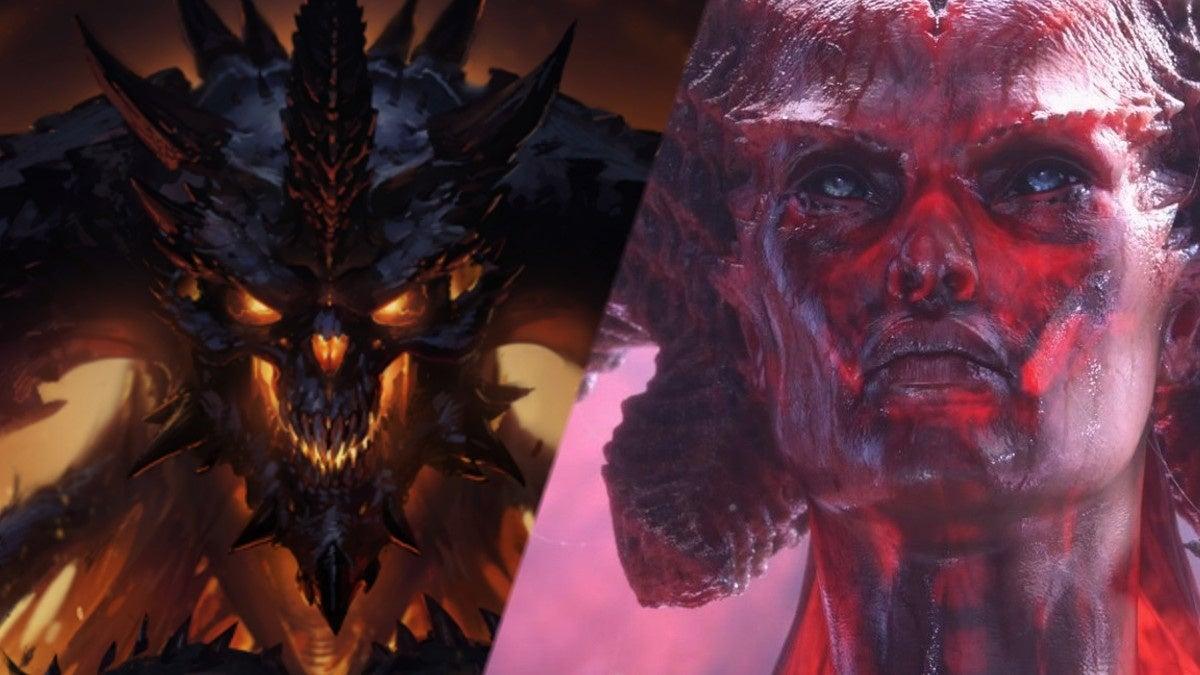Diablo Immortal Diablo 4