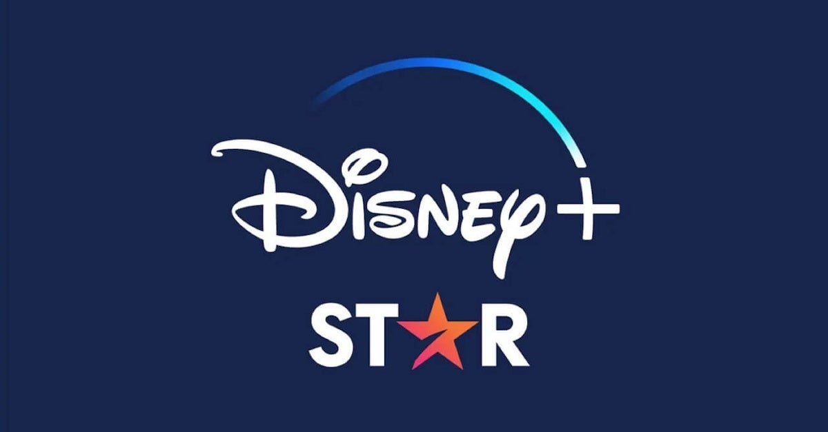 Disney Plus Star Launches Overseas UK Asia