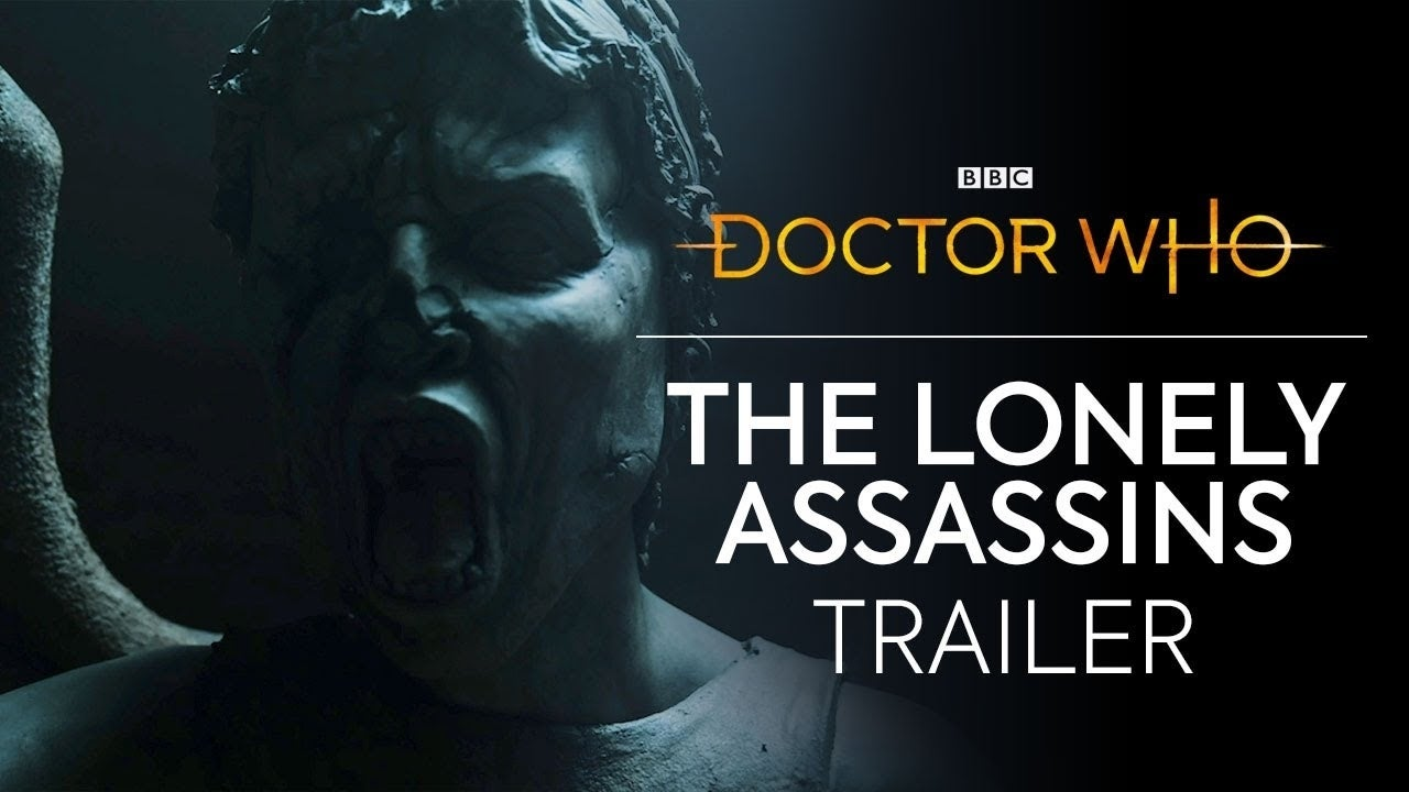doctor who lovely assassins trailer new cropped hed