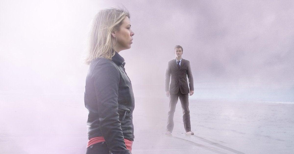 Doctor Who Rose Tyler Billie Piper