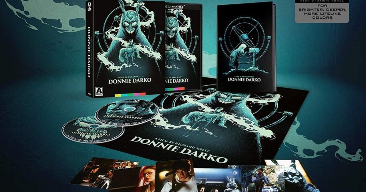 Donnie Darko DirectorS Cut Stream