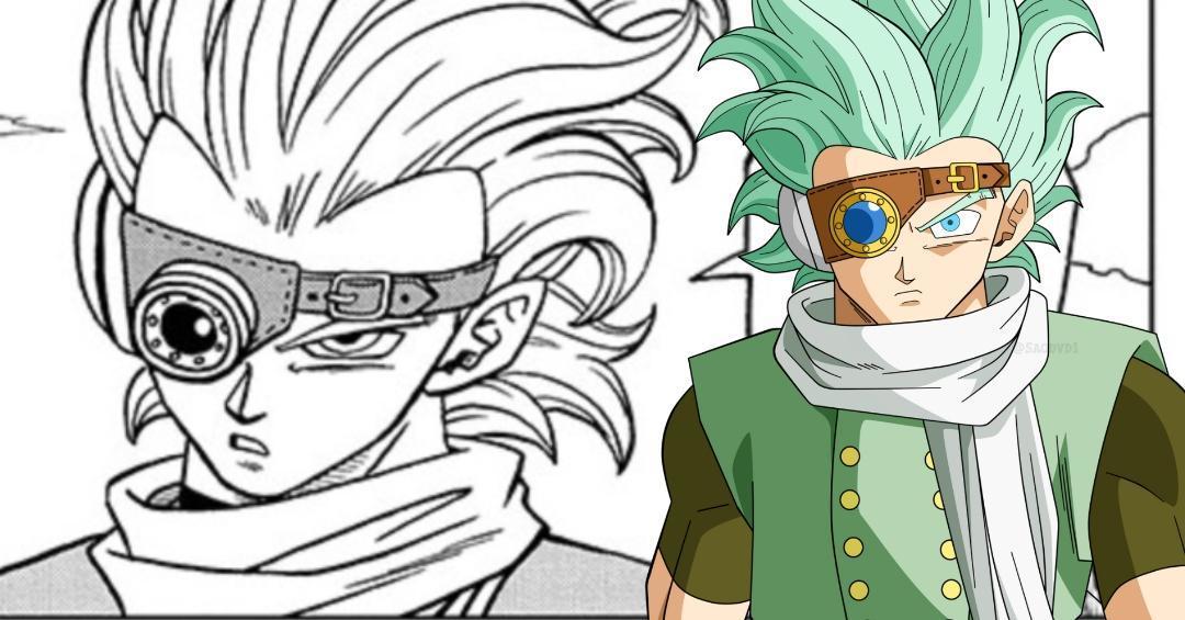 Dragon Ball Super Granolah Grudge How Far He'll Go Spoilers Manga