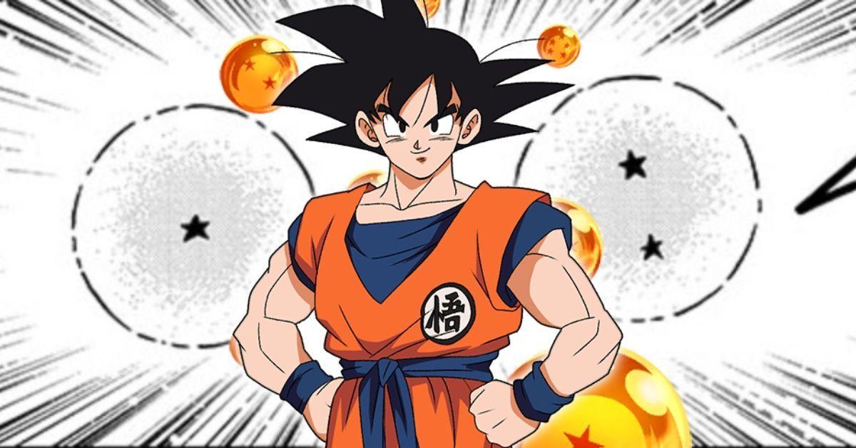 Dragon Ball Super New Dragon Balls Toronbo Monaito Spoilers Manga