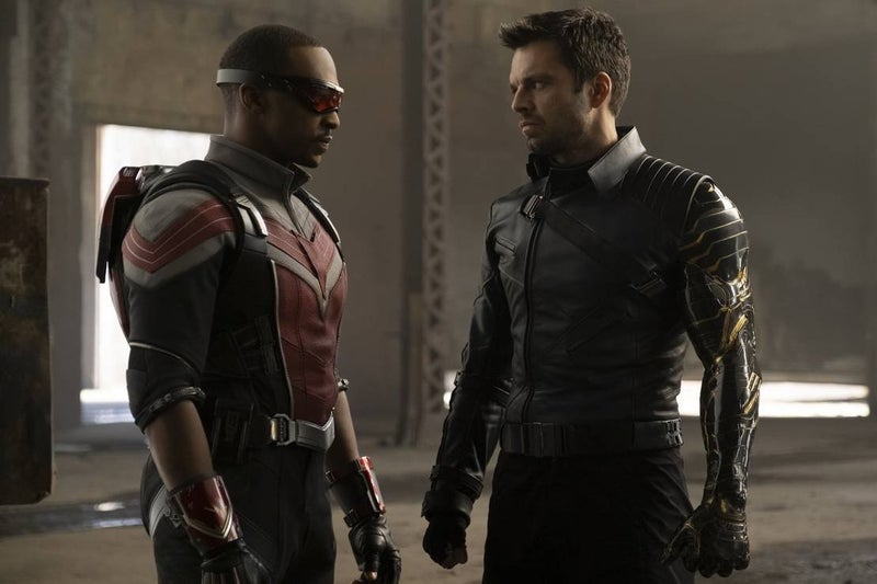 falcon and winter soldier 1