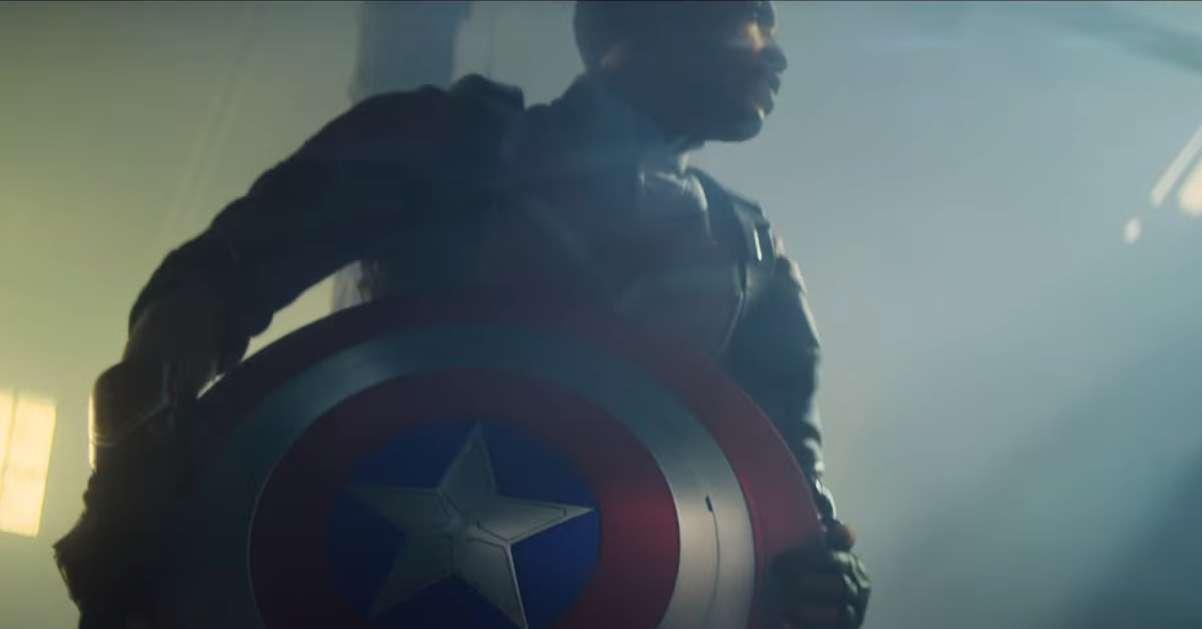 Falcon And Winter Soldier Captain America Dead