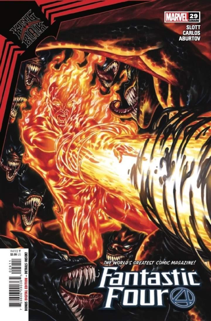 Fantastic Four 29 Preview 001