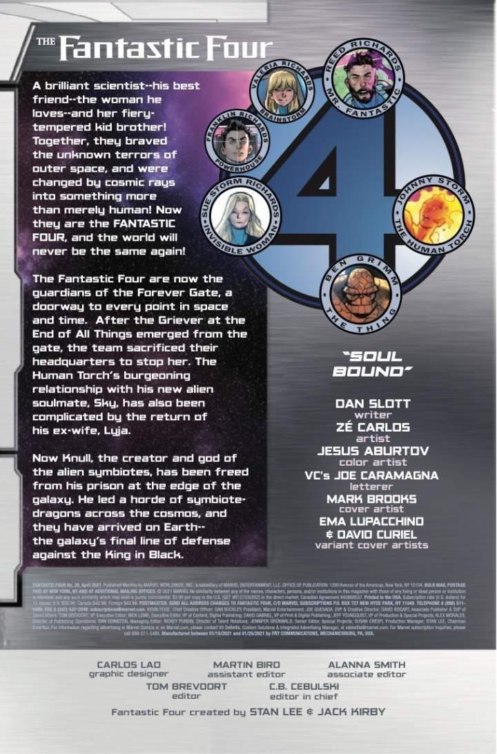 Fantastic Four 29 Preview 002