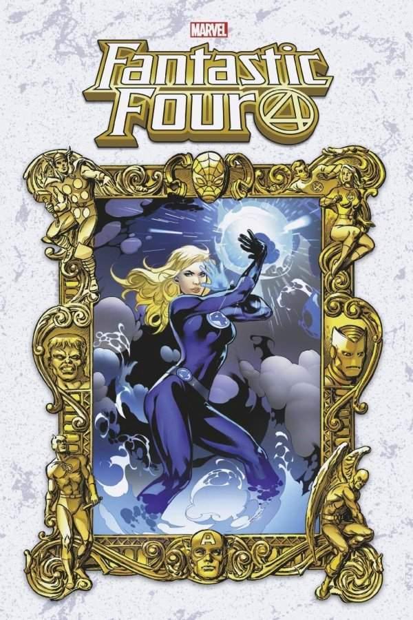 Fantastic Four 29 Preview 006