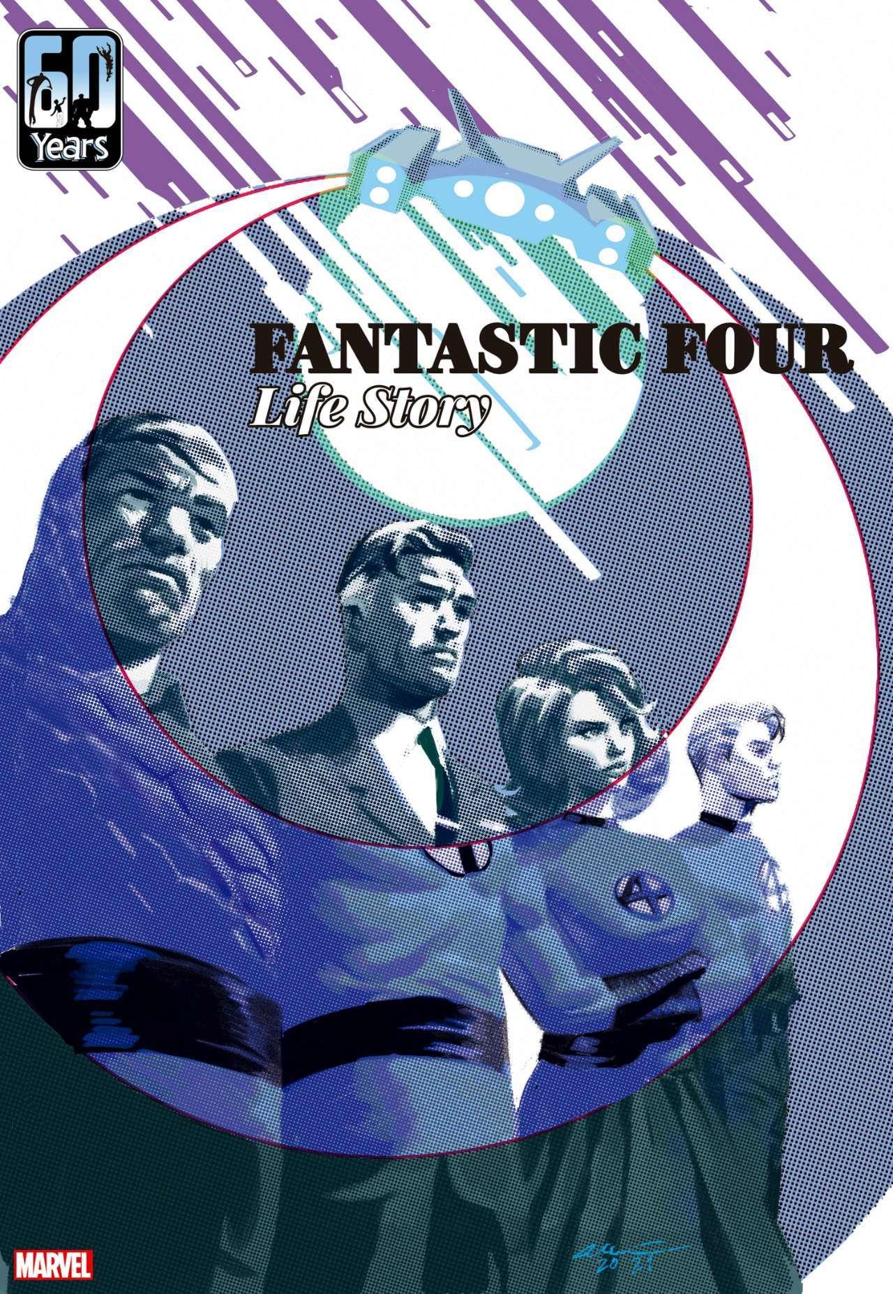 Fantastic Four Stream 2021