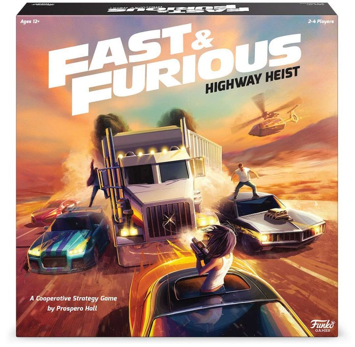 Fast-And-Furious-Highway-Heist-Art