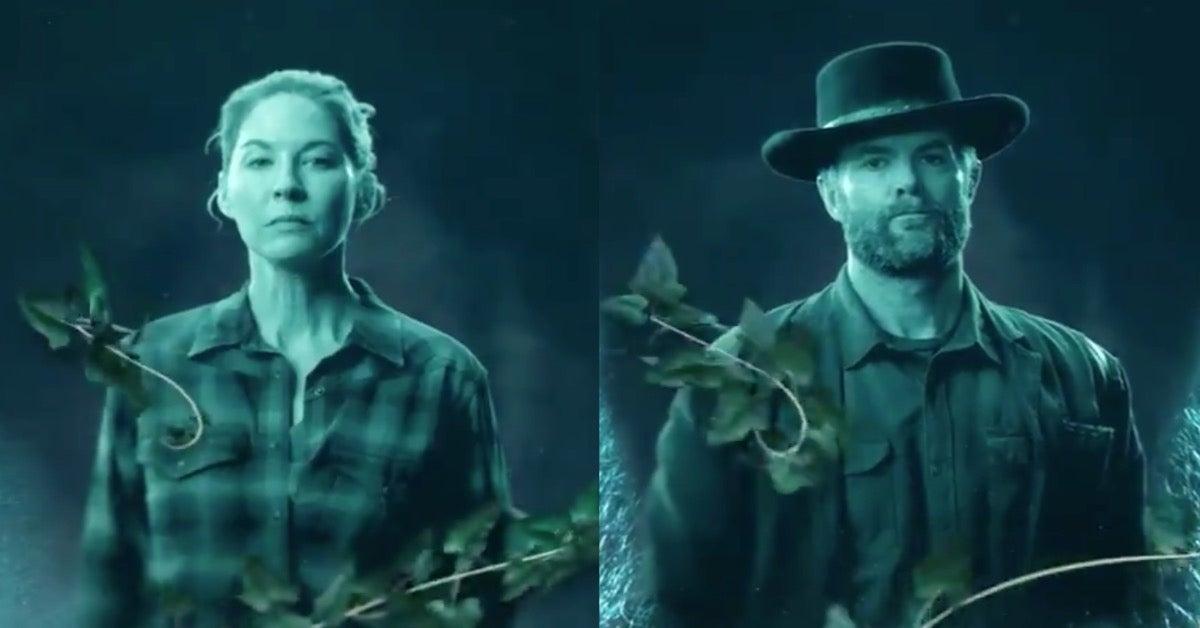 Fear the Walking Dead Season 6B June John Dorie