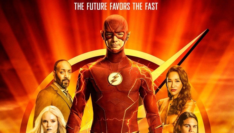 flash_season_7_poster