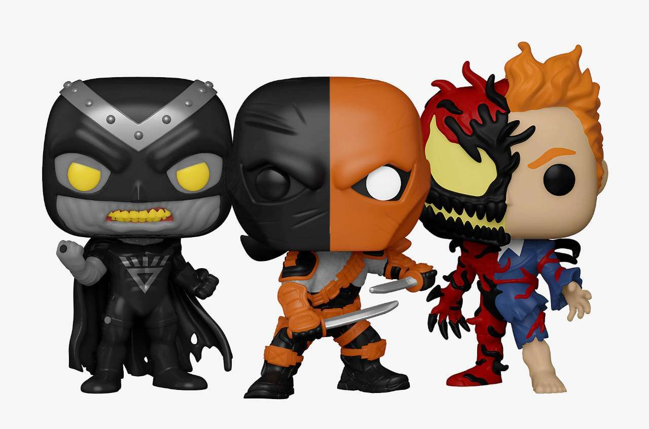 funko-hot-topic-exclusives