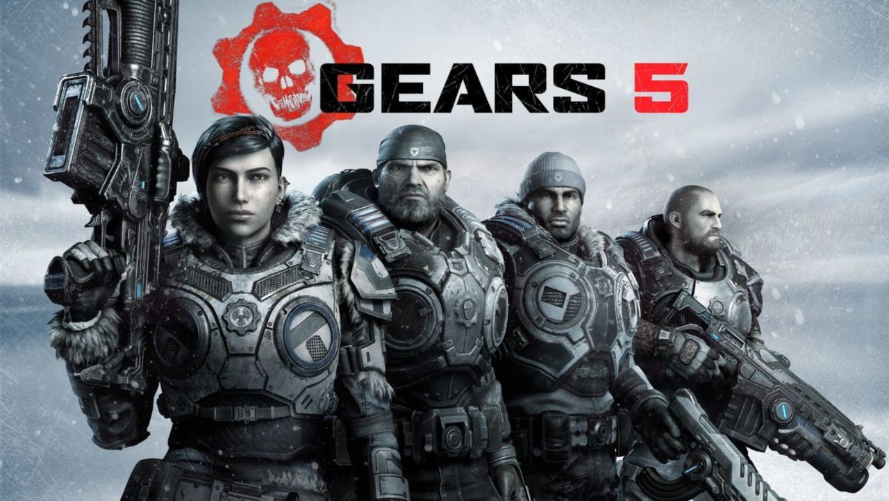 Gears 5 Announces Operation 6