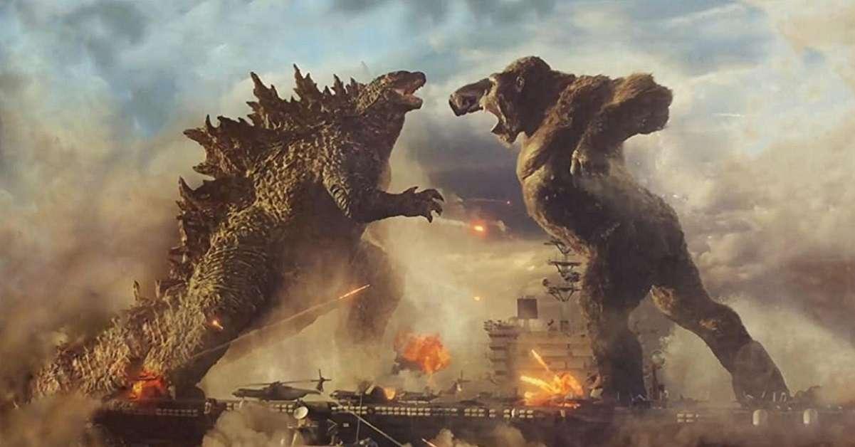 Godzilla Vs Kong Director