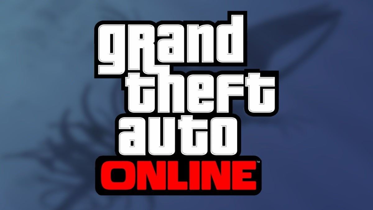 grand theft auto online monster DONT REUSE
