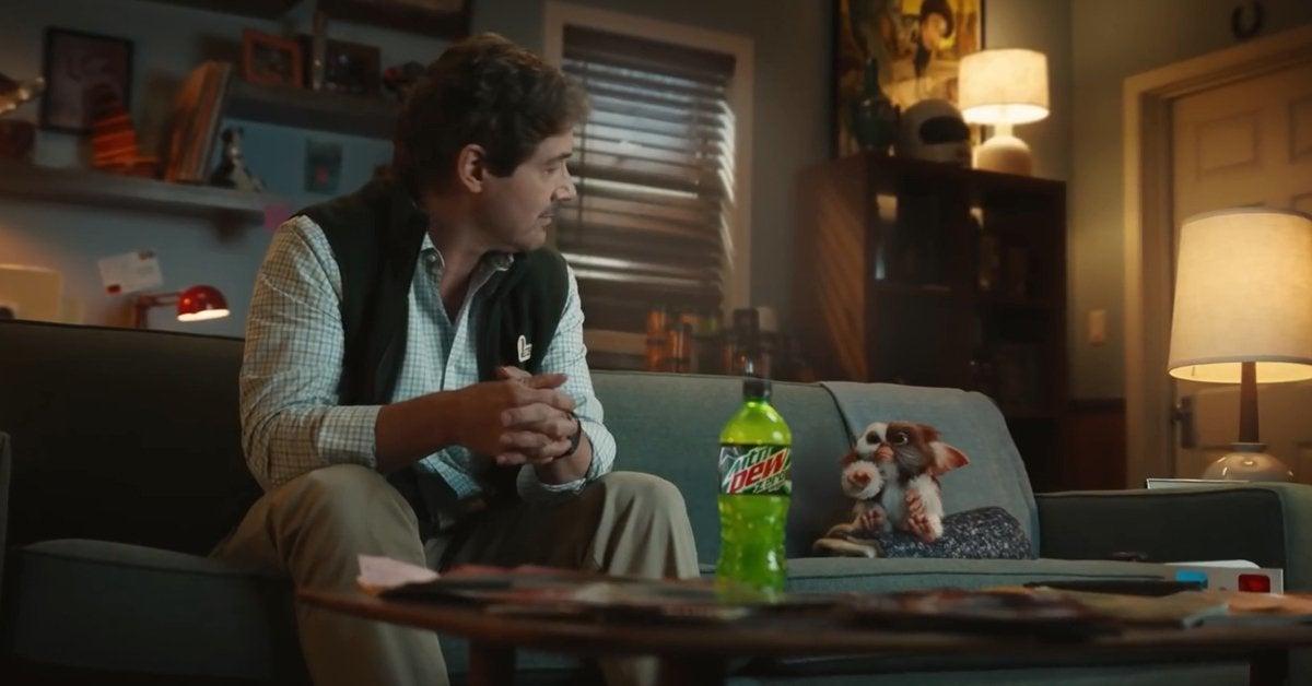 gremlins billy zach galligan gizmo reunion commercial