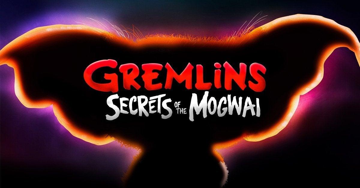 gremlins secrets of the mogwai tv series prequel hbo max