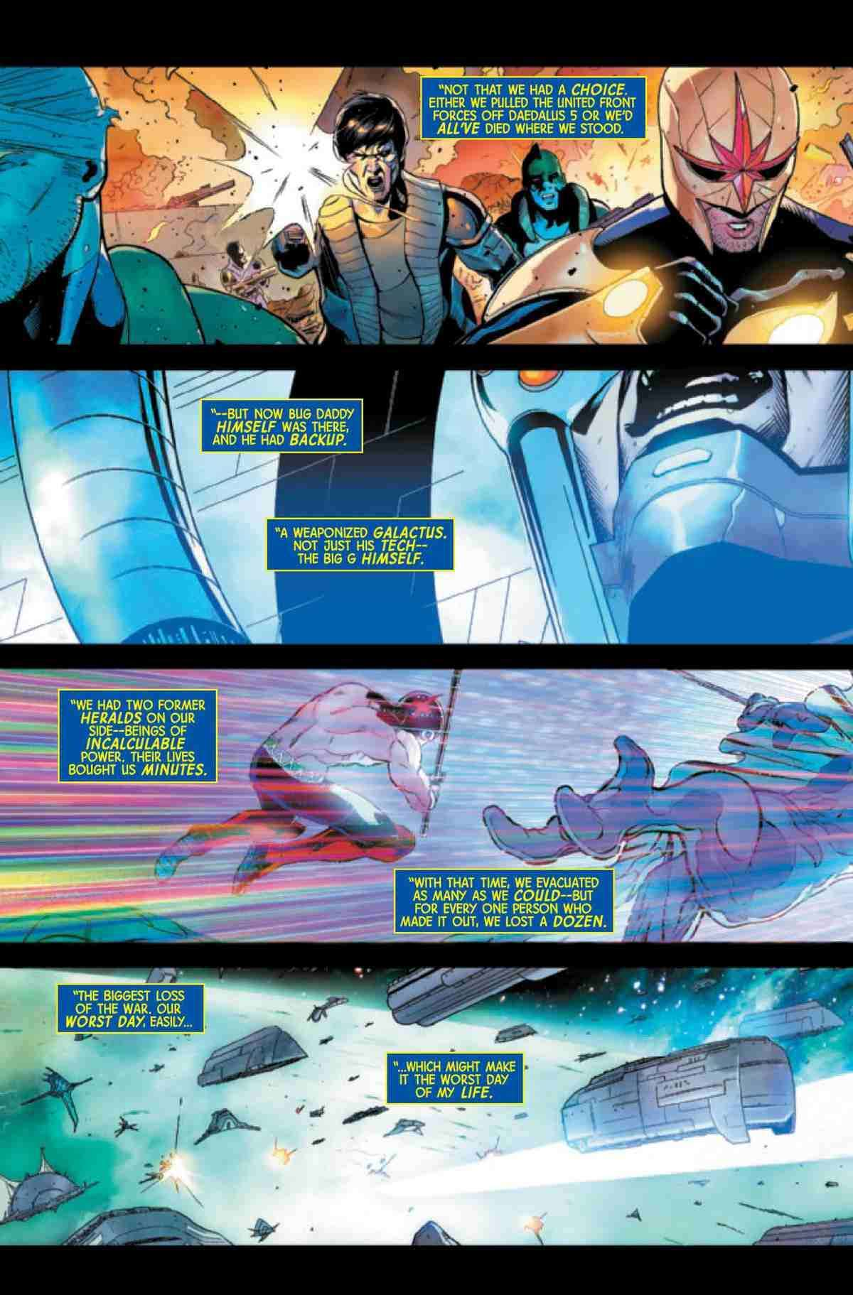 Guardians of the Galaxy 11 Preview 004