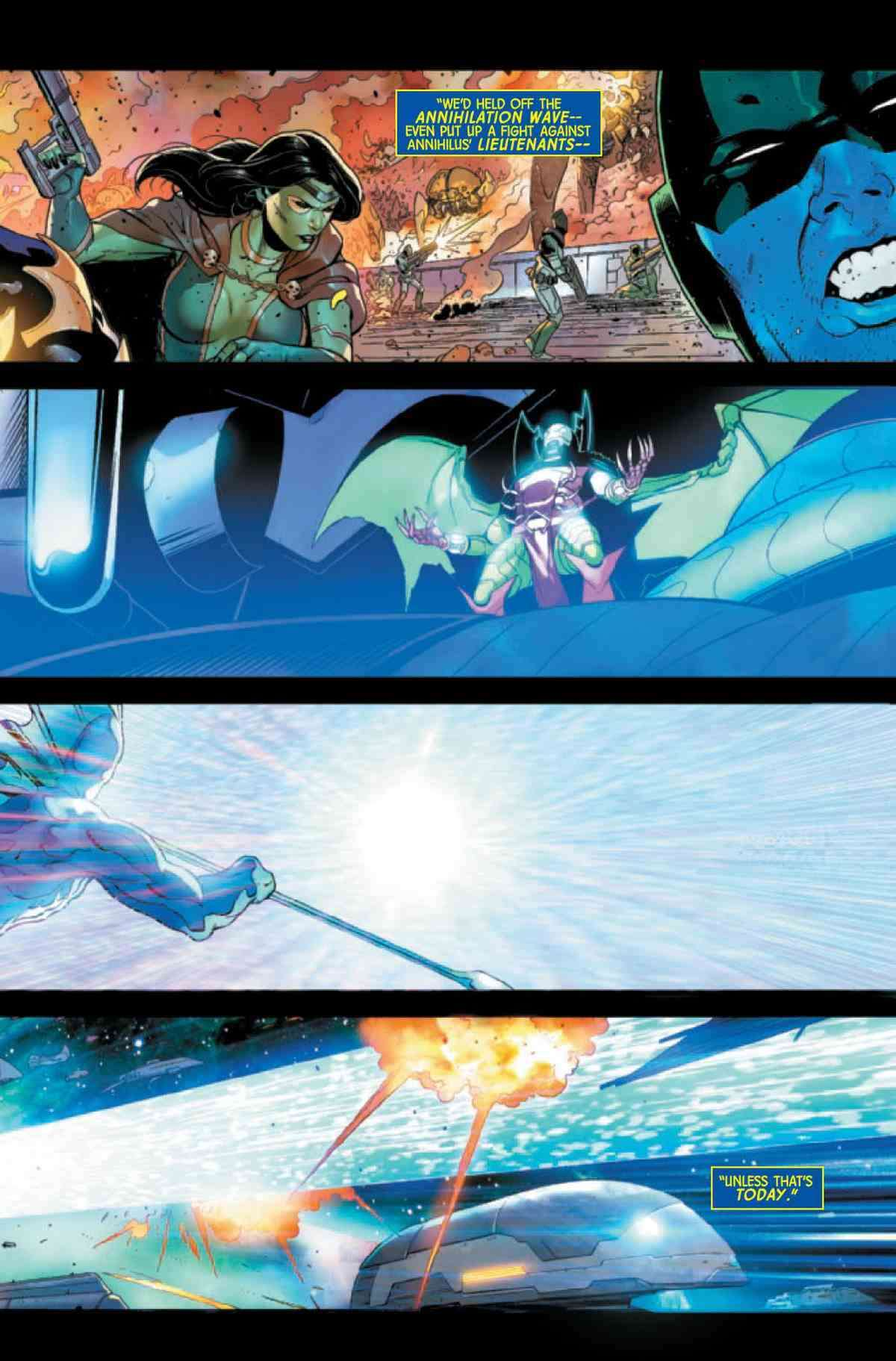Guardians of the Galaxy 11 Preview 005