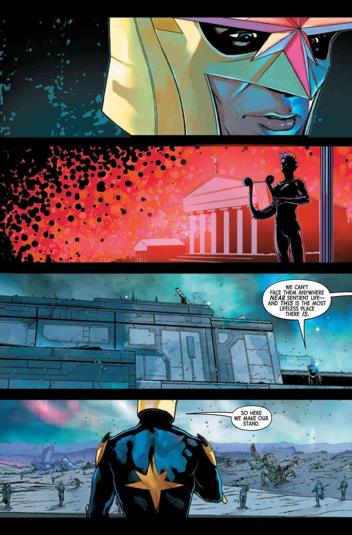 Guardians of the Galaxy 11 Preview 006