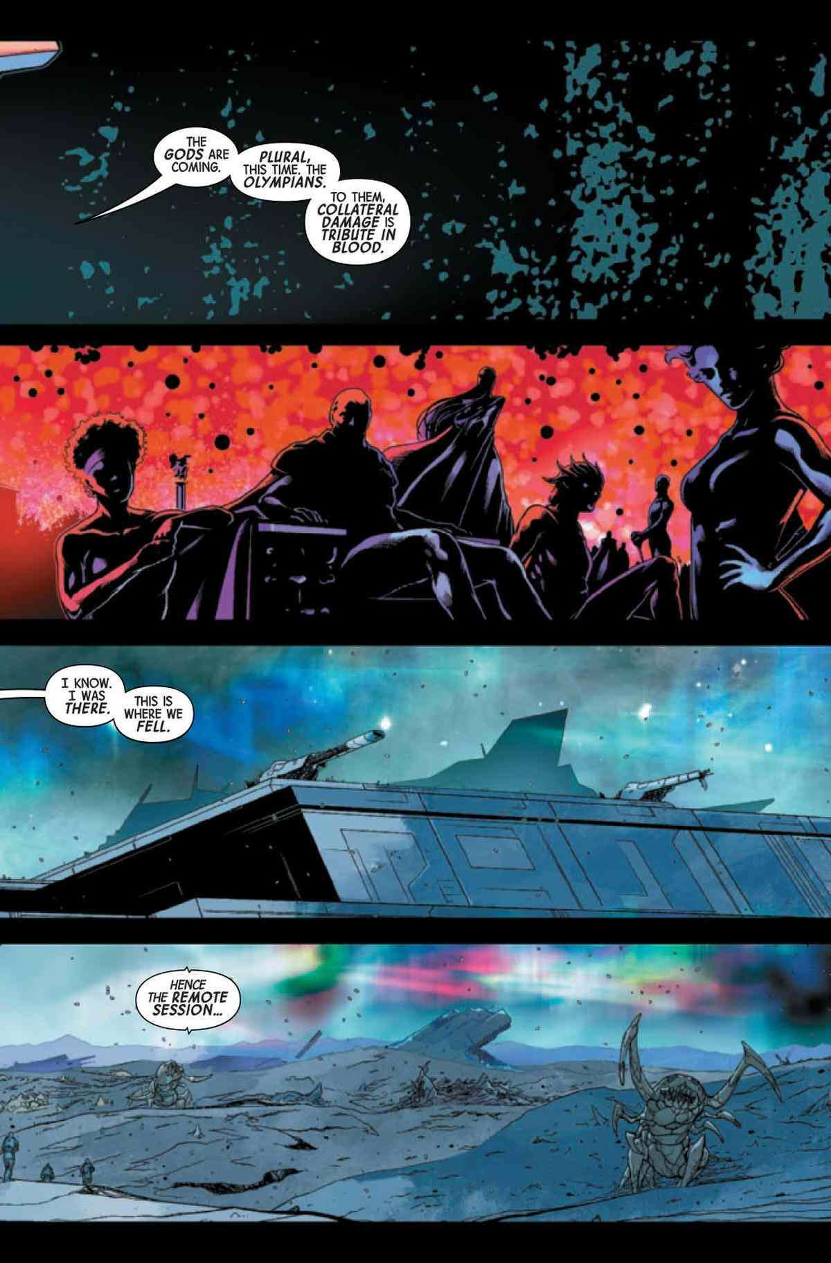 Guardians of the Galaxy 11 Preview 007