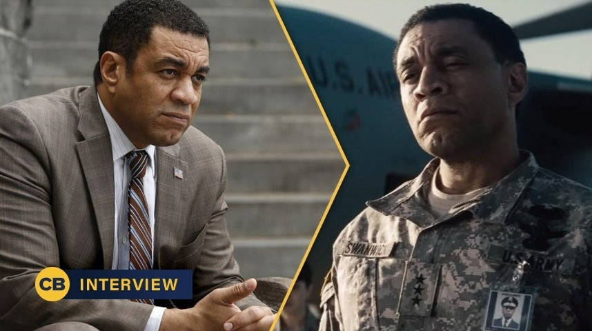 harry lennix snyder cut interview