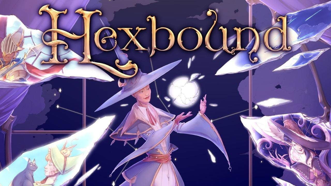hexbound dnd hed