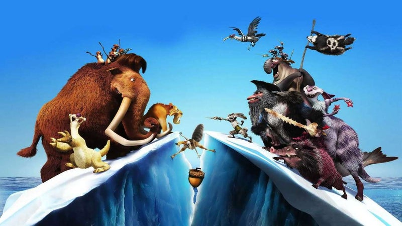 ice-age-continental-drift