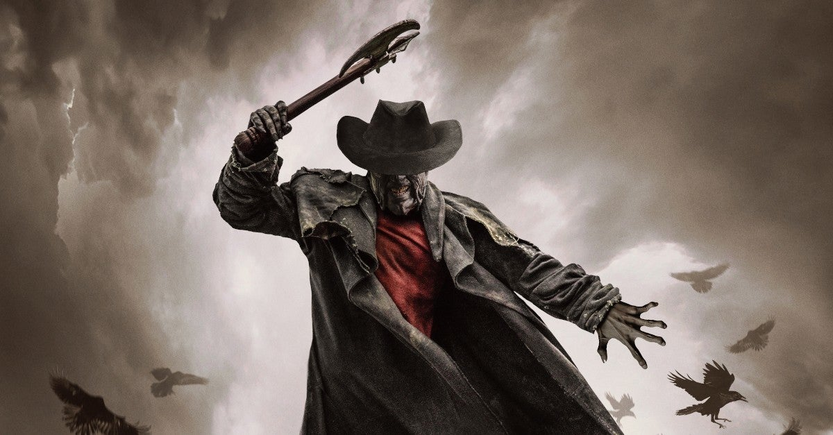 Jeepers Creepers 4 Reborn Release Date