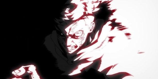 Jujutsu Kaisen Episode 19 Animation Fan Reactions Anime