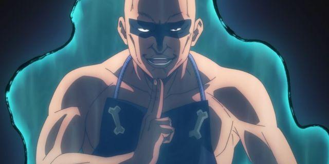 Jujutsu Kaisen Juzo Kamiya Voice Actor Anime
