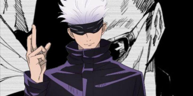Jujutsu Kaisen Satoru Gojo Criminal Status Exile Update Spoilers Manga
