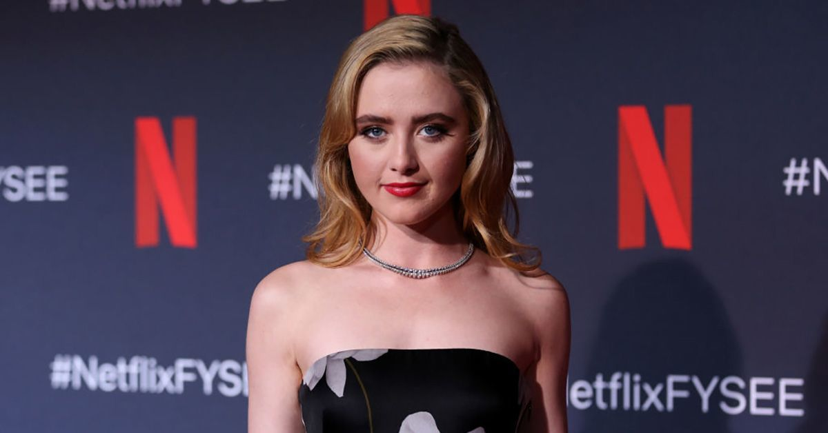 kathryn newton getty images