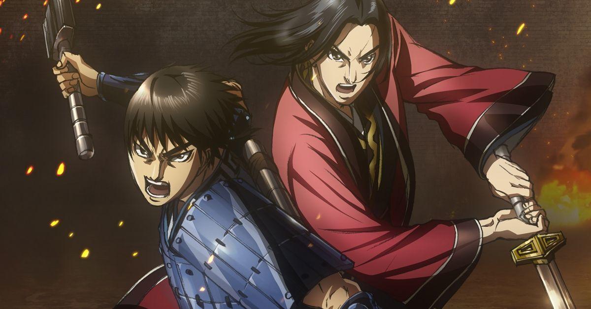 Kingdom Season 3 Release Date COVID Delay 2021