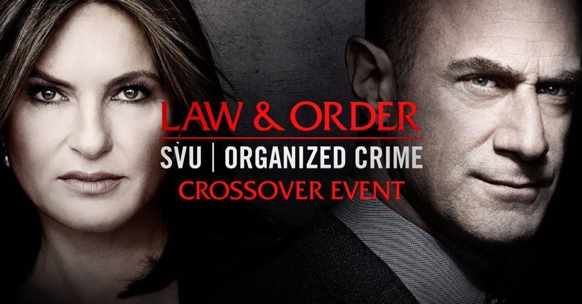 law and order crossover