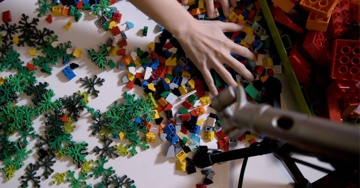 lego group playlists