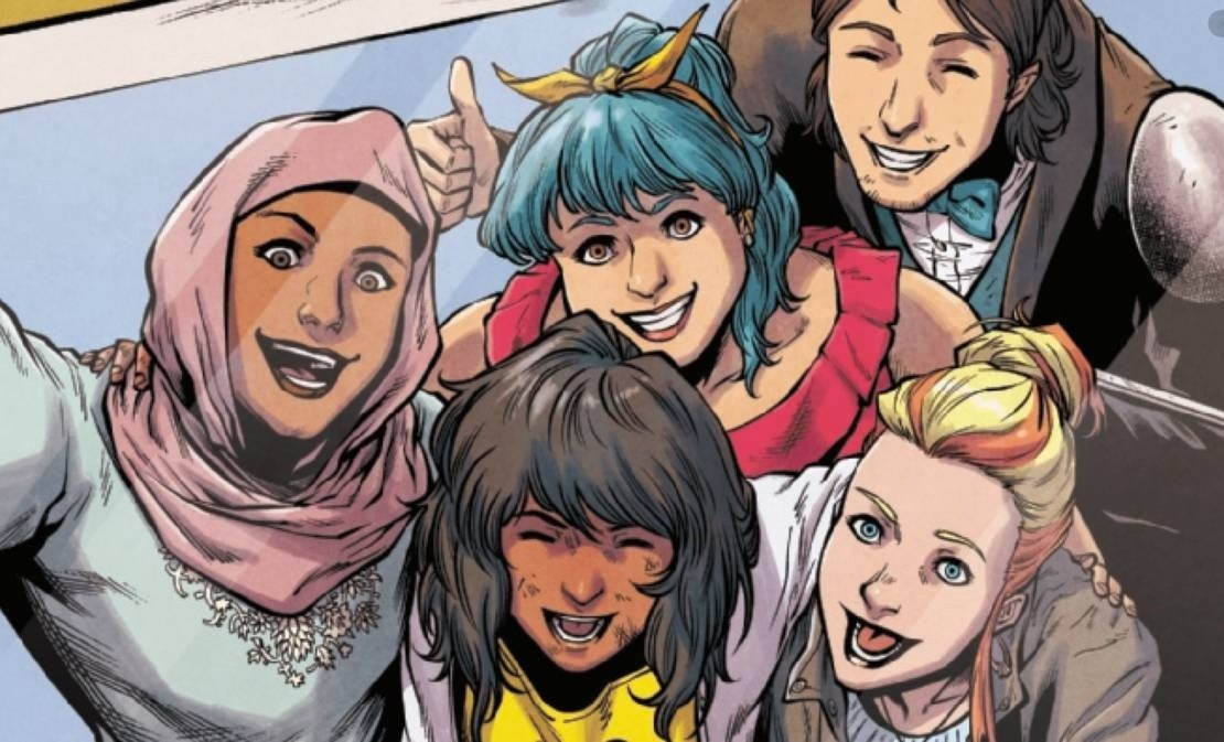 magnificent ms marvel final issue