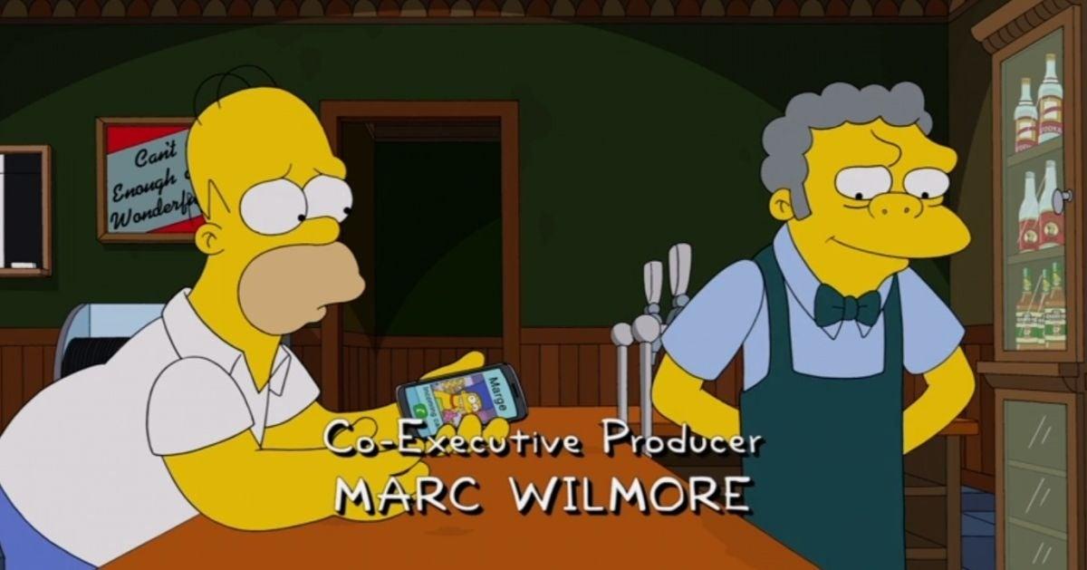marc wilmore simpsons