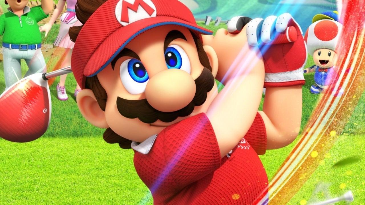 Mario Golf: Super Rush Leak Reveals Unexpected Character - ComicBook.com
