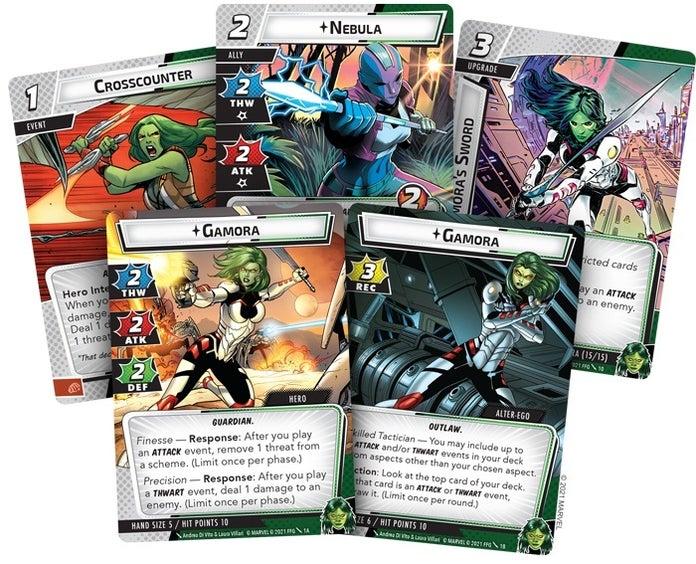 Marvel-Champions-Gamora-Cards